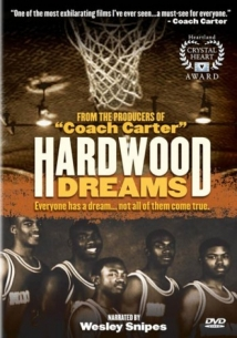 Hardwood Dreams: Ten Years Later film afişi