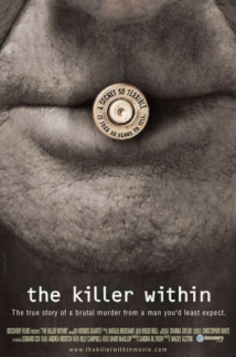 The Killer Within film afişi