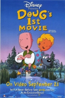 Doug's 1st Movie film afişi