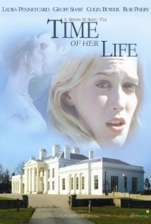 Time Of Her Life film afişi