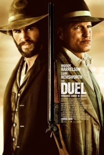 The Duel film afişi