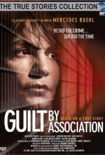 Guilt By Association film afişi