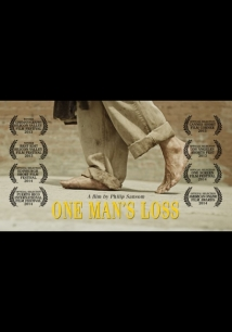 One Man's Loss film afişi