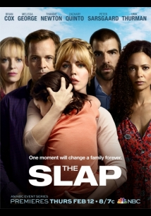 The Slap film afişi