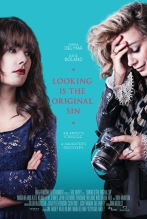 Looking Is The Original Sin film afişi