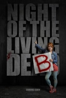 Night Of The Living Deb film afişi