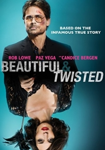 Beautiful & Twisted film afişi