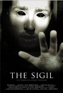 The Sigil film afişi