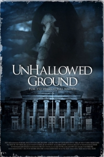 Unhallowed Ground film afişi