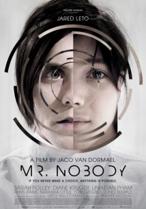 Mr. Nobody 2009 film