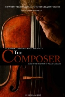 The Composer film afişi