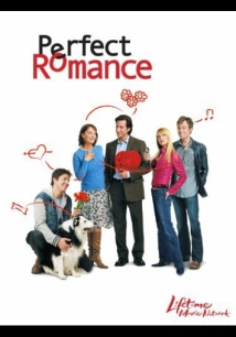 Perfect Romance film afişi