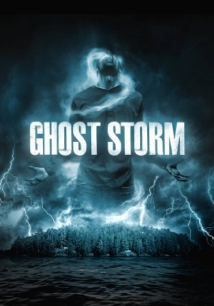 Ghost Storm film afişi