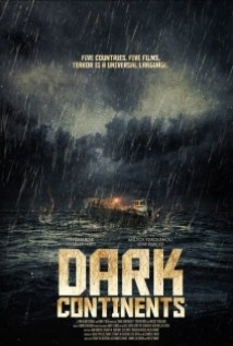 Dark Continents film afişi