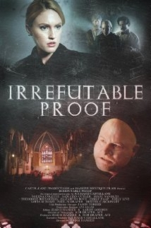 Irrefutable Proof film afişi