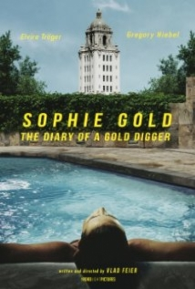 Sophie Gold, the Diary of a Gold Digger film afişi
