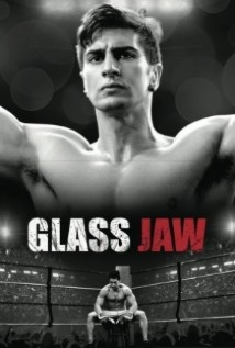 Glass Jaw film afişi