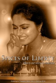 Spices of Liberty film afişi