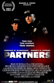 Partners film afişi