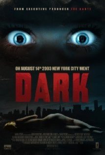 Dark film afişi
