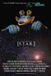STAR [Space Traveling Alien Reject] film afişi