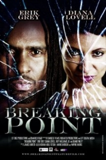 The Breaking Point film afişi