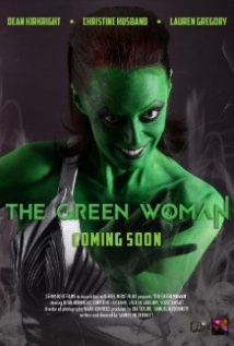 The Green Woman film afişi