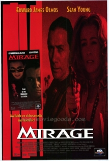 Mirage film afişi