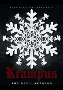 Krampus: The Devil Returns film afişi