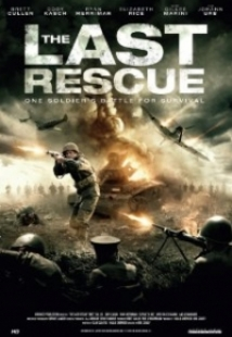 The Last Rescue film afişi