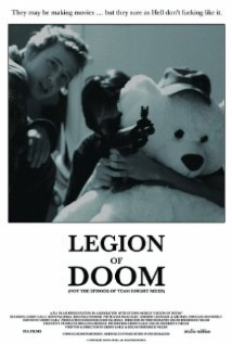 Legion Of Doom film afişi