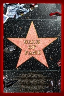Walk Of Fame film afişi