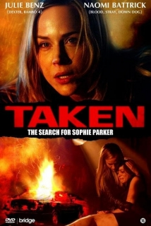 Taken: The Search For Sophie Parker film afişi