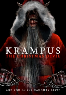 Krampus: The Christmas Devil film afişi