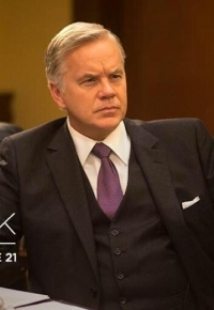 The Brink film afişi
