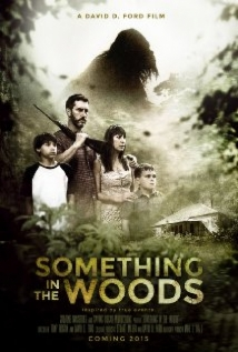 Something In The Woods film afişi