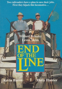 End Of The Line film afişi