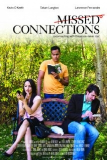 Missed Connections film afişi