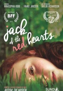 Jack Of The Red Hearts film afişi