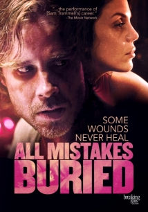 All Mistakes Buried film afişi
