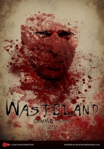 Wasteland film afişi