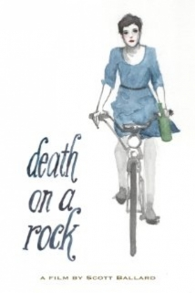 Death On A Rock film afişi