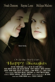 Or So The Story Goes: Happy Thoughts film afişi