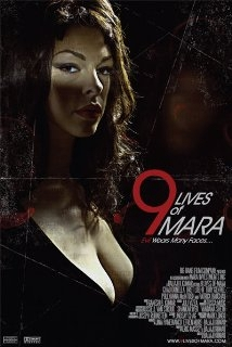 9 Lives Of Mara film afişi