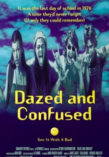 Dazed And Confused 1993 film