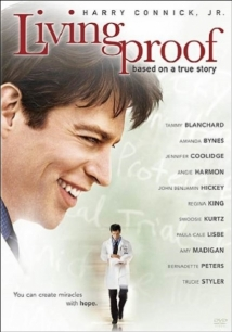 Living Proof film afişi