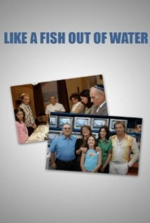 Like a Fish Out of Water film afişi