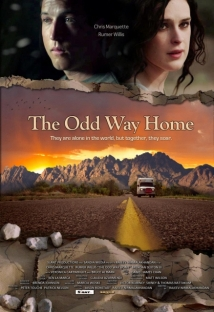 The Odd Way Home film afişi