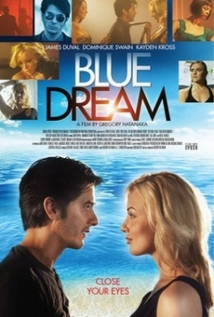 Blue Dream film afişi