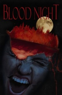 Blood Night film afişi